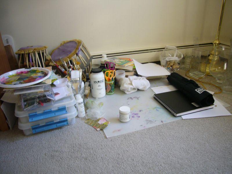 Work-spot (2)