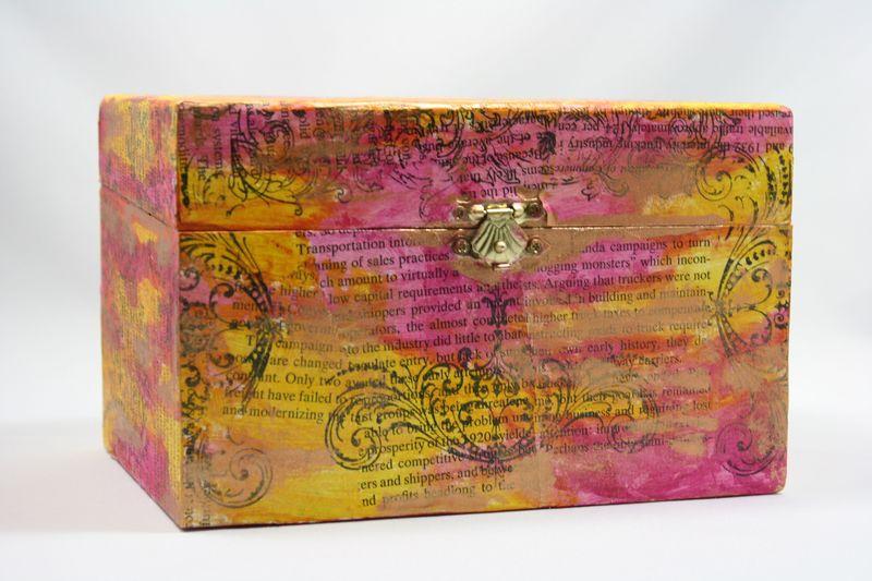 Pink-box copy